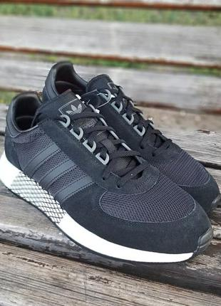 Оригинальные кроссовки adidas originals marathonx5923