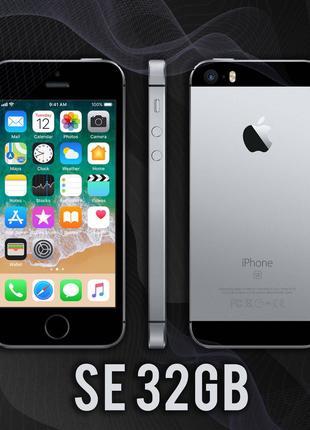 IPhone SE 32gb Space Gray NEVERLOCK