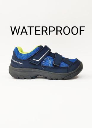 Кросівки waterproof франція