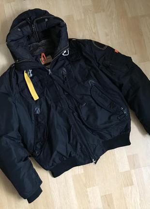 Parajumpers gobi jacket alpha aeronautica schott