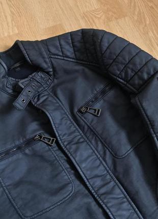 Belstaff zipper detail biker jacket байкерская куртка burberry...