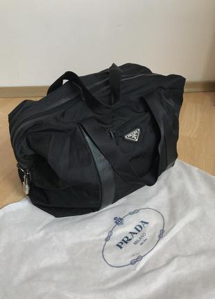 Prada milano сумка оригинал