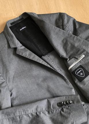 Strellson blazer jacket пиджак куртка