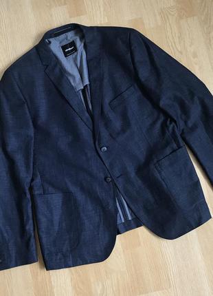 Strellson blazer стильный пиджак блейзер boss