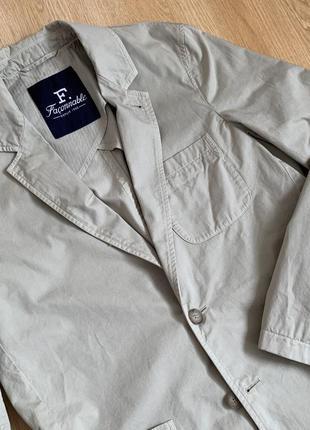 Faconnable sport blazer jacket блейзер пиджак франция