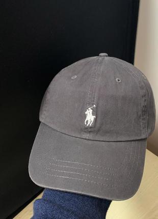 Бейсболка кепка polo ralph lauren оригинал