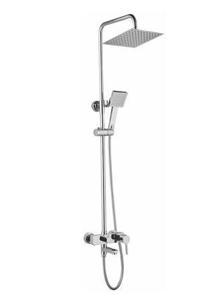 душевая система hessa-ITALIA.ShowerPipe.C