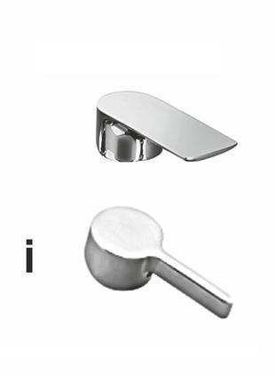 ручка однорычажного смесителя hessa-ITALIA.handle