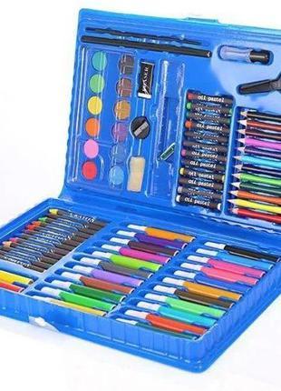 Детский набор для творчества и рисования