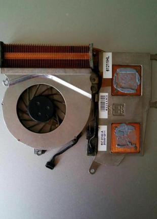 Система охлаждения Macbook A1181