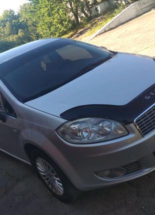 Продам Fiat Linea Газ/Бензин 2009