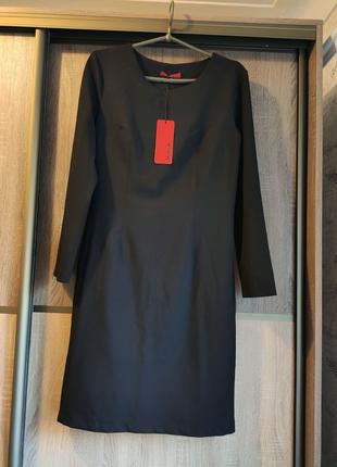 Платье-футляр , размер 38