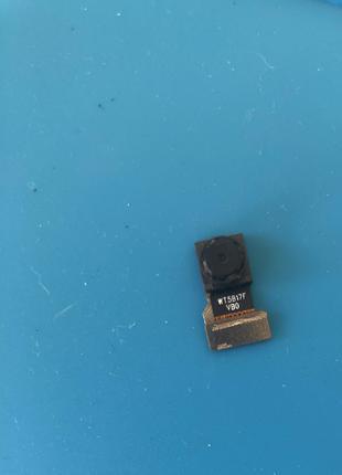 Фронтальная камера Meizu M5 Note 3/16