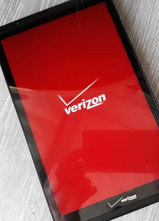 Планшет Verizon Ellipsis 8 HD 4G LTE