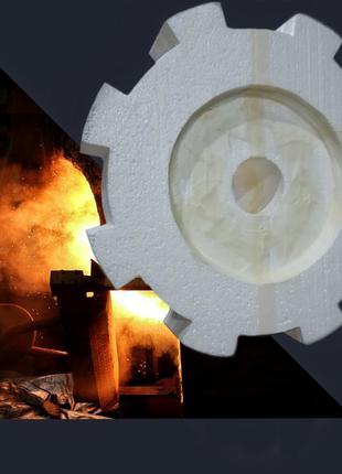 Изготовляем модельную оснастку для литейного производства