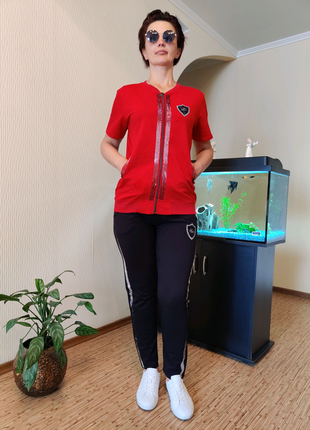 Женский турецкий костюм