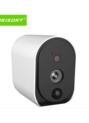 WiFi камера наблюдения Meisort Battery-L3 (3400 mAh)