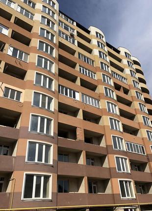 2 комнатная квартира на Ефимова