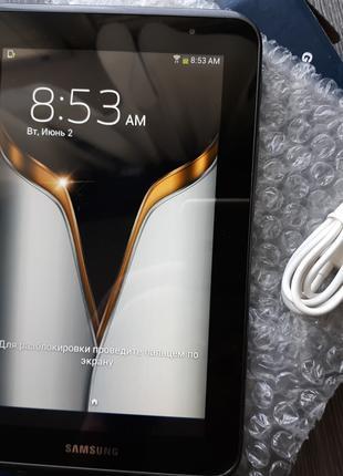 Планшет Samsung Galaxy Tab 2 GT-P3113 7.0 WiFi