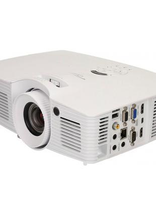 Проектор Optoma EH416 (Full 3D)
