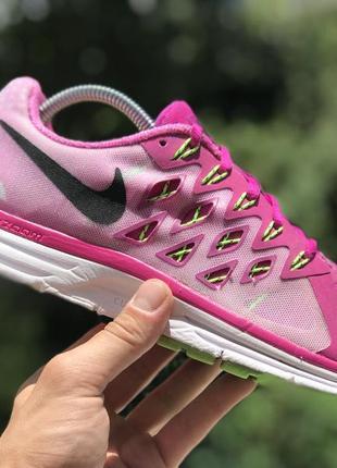 Nike air zoom vomero 9 спортивні кросівки