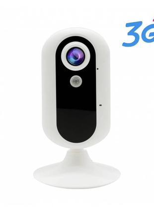 3G видеокамера GM01N