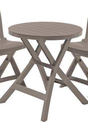 Комплект садовой мебели Keter Jazz Set