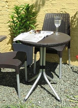 Комплект садовой мебели Keter Chelsea Set