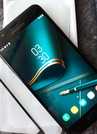 Samsung Galaxy J7  2018 Crown 4G LTE