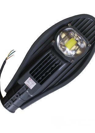 LED светильник уличный 30W 6500K 2700Lm IP65