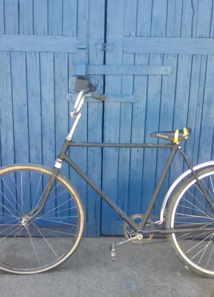 Продается велосипед Украина б/у