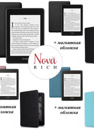 Электронная книга Amazon Kindle Paperwhite 10th Gen 8GB Гарант...