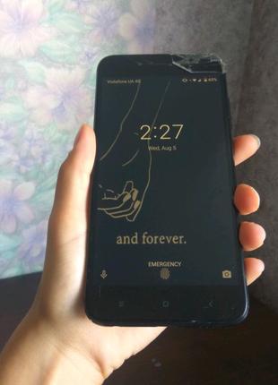 Смартфон Xiaomi MiA1 64GB