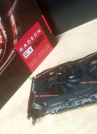 Gigabyte Radeon RX 570