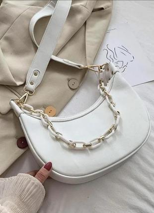 Женская сумка слинг
