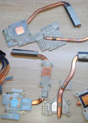 Для ноутбука, радиаторы и динамики.  (безкоштовеа доставка в інші