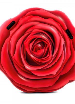 Матрас 58783  Красная роза Intex