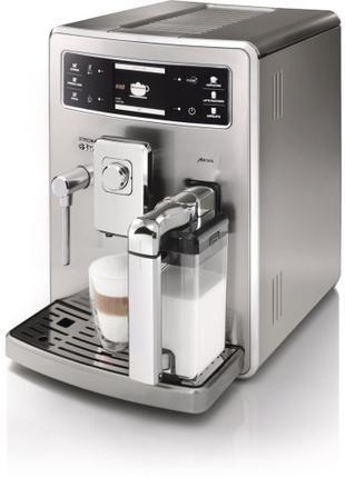 Кофемашина Philips Saeco Xelsis (б/у)
