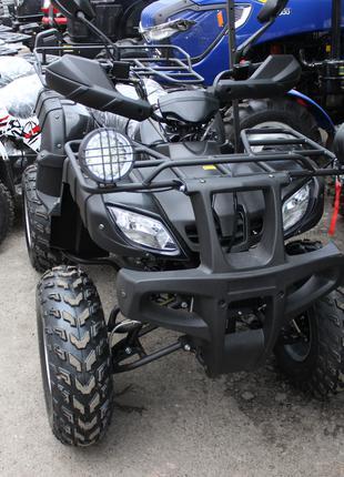 Квадроцикл SPARK 175 Бесплатная доставка + Без предоплат+Гарантия