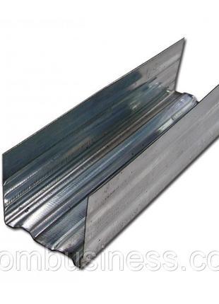 Профиль для гипсокартона UD 27 3 м (0, 45 мм)