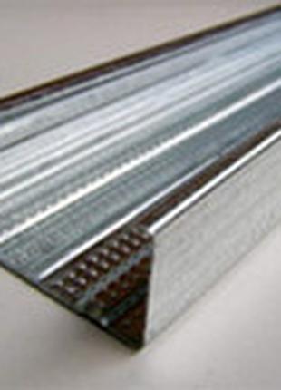 Профиль для гипсокартона CD 60, 3 м (0, 45 мм)