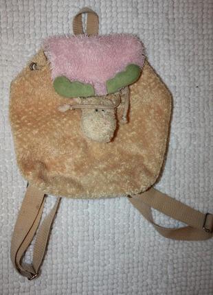 Красивый рюкзачок ф.nici.de в отличном состоянии для детей.