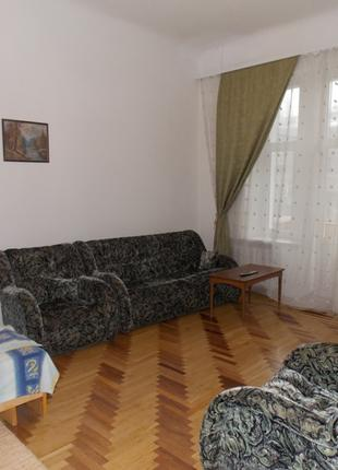 Отличная 1 комнатная квартира на метро Золотые Ворота.№ 1178569