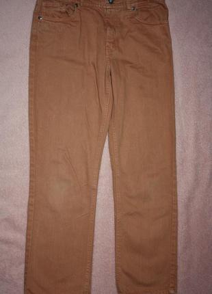 Модные,современные ф.indigo джинсы на мальчика 12/13лет в идеа...