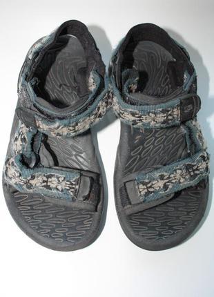 Босоножки ф. teva р-30 в отличном состоянии. обувь teva - миро...
