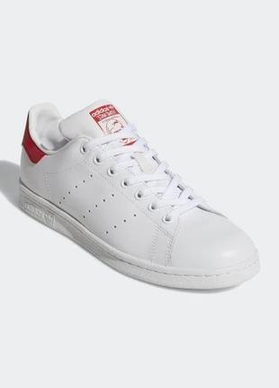 Кеды adidas originals stan smith m20326 натуральна кожа оригінал