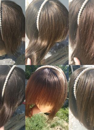 Натуральные новые парик. Реми люкс славянские волосы