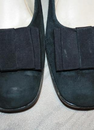 Шикарные фирменные туфли произ-во италия р-37 в хорошем состоянии