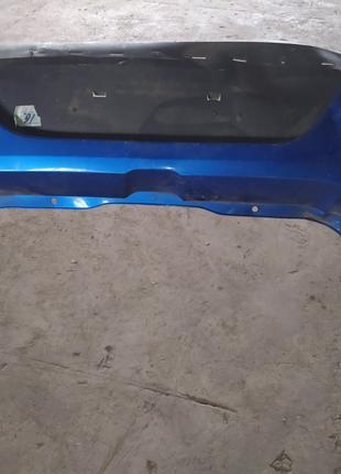Бампер задний (Хечбек) Renault Sandero Stepway 13-    850221967R