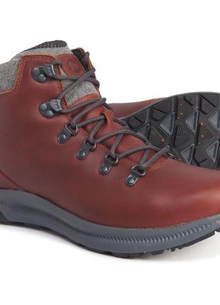 Теплые непр-ые ботинки мембрана merrell thermo Оригинал 43-44